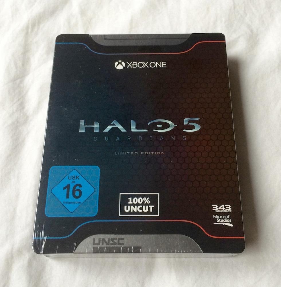 Fotu Gewinnspiel Halo 5 Spiel