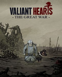 Fotu_ValiantHearts_cover