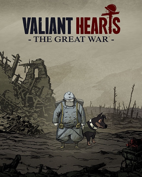 Fotu_ValiantHearts_cover