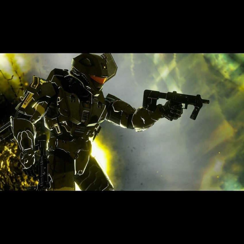 Halo 5 | Fist Of The Unicorn