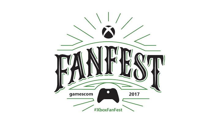Fotu_Xbox FanFest 2017_Logo