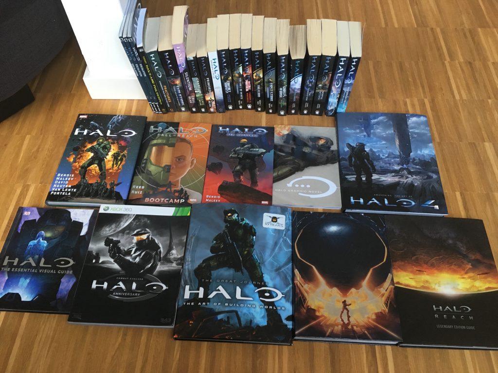 Halo books_Fotu_December